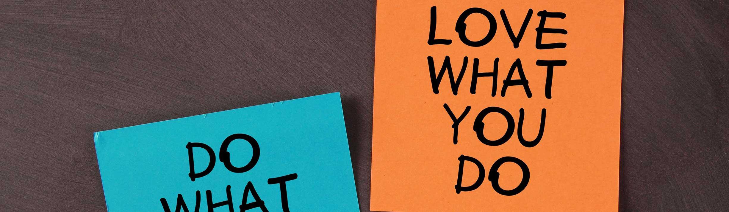 Life Coaching - erfüllt leben & erfüllt arbeiten