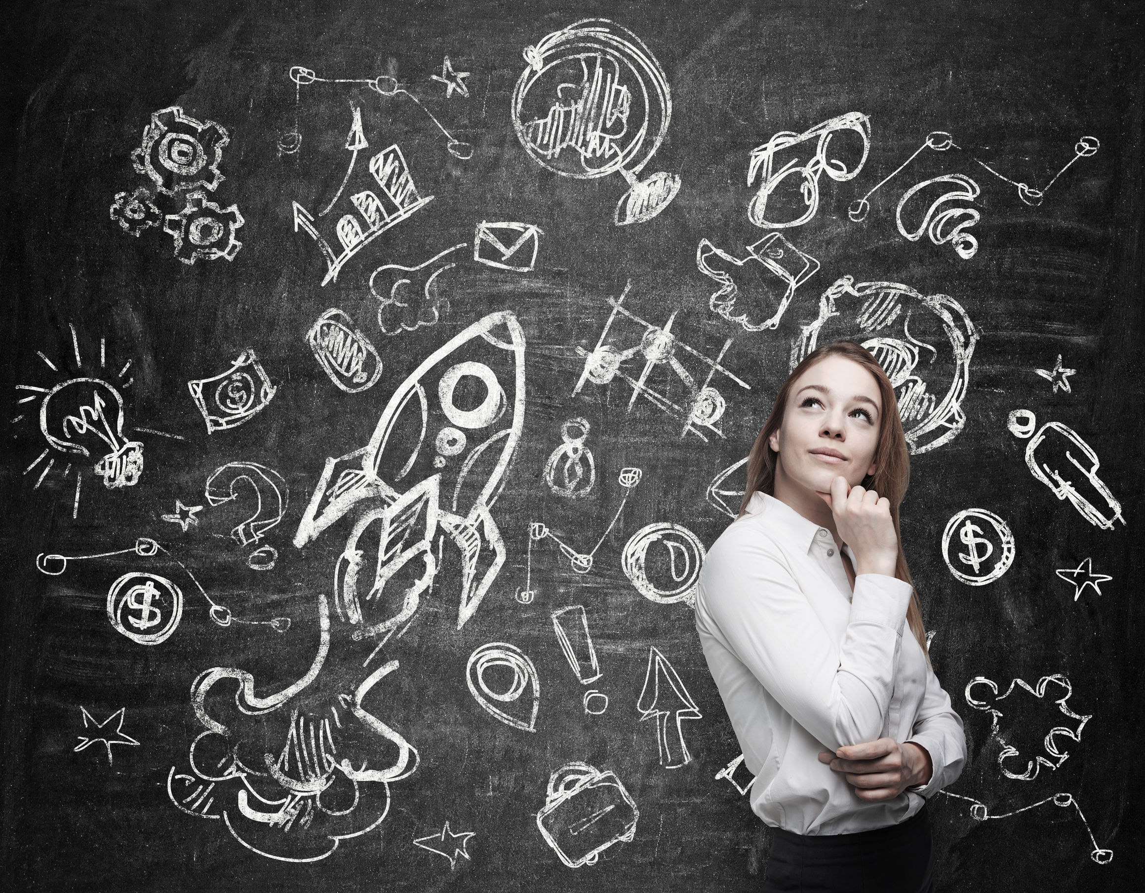 Schaffensfreude & Produktivität in der Doktorarbeit